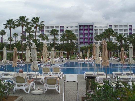 ClubHotel Riu Gran Canaria: zwembad
