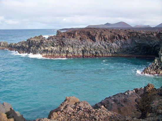 Relaxia Olivina: paysages magnifiques