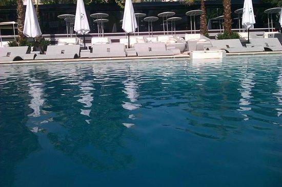 Hotel Emir : emir pool