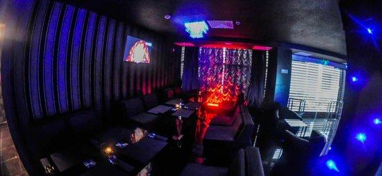 Hotel Emir : emir lounge