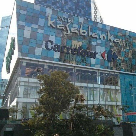 57b832a302 Mall di Jakarta Selatan - Foto van Kota Kasablanka