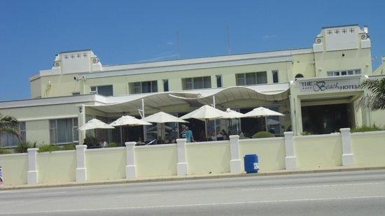 The Beach hotell