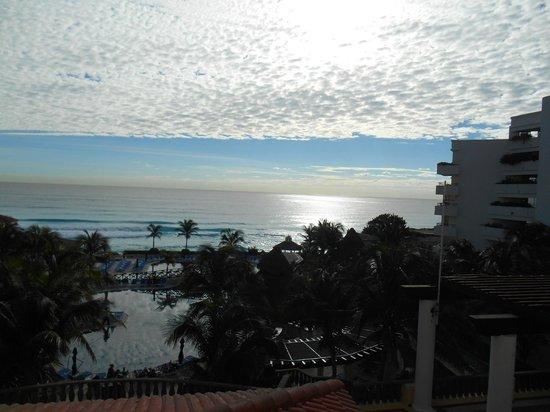 GR Solaris Cancun : Room View