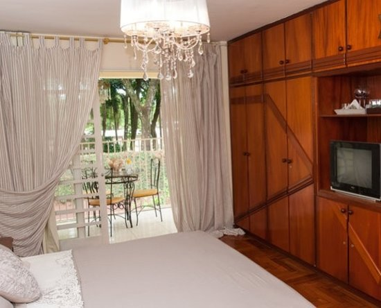 Marica B&B: Romantic suite