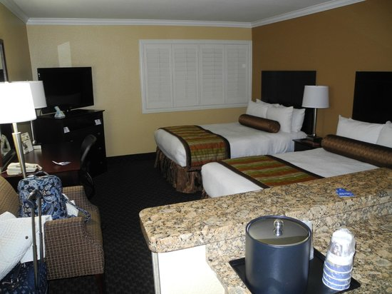 BEST WESTERN PLUS Casino Royale : Spotless & Roomy
