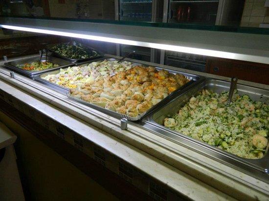 Panificio gastronomia con sgabelli recensioni su il pranzo è