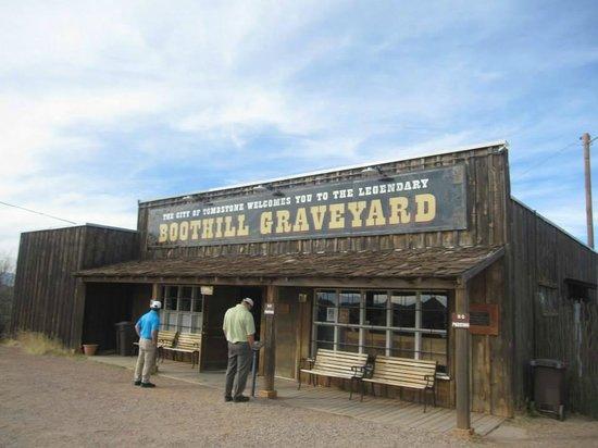 Swingers in tombstone arizona
