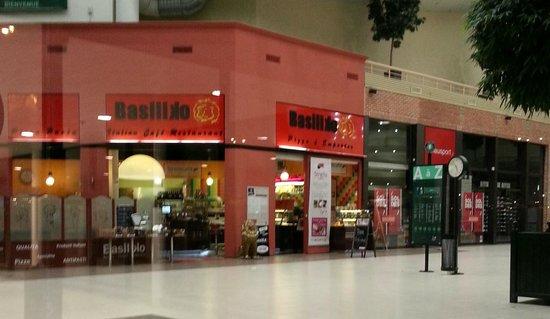 Le Basiliko : A decouvrir sans aucune hésitation