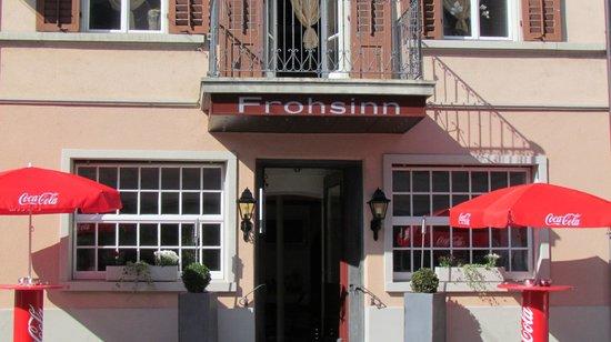 Gasthof Frohsinn