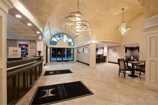 Photo of Embassy Suites Hotel Corpus Christi