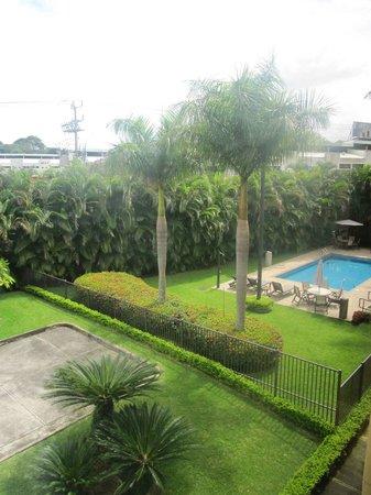 Hampton Inn & Suites by Hilton San Jose Airport: View