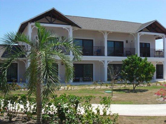 Royalton Cayo Santa Maria : Room Exterior