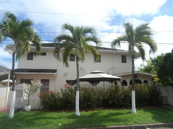 A Suite Escape Guest House Trinidad