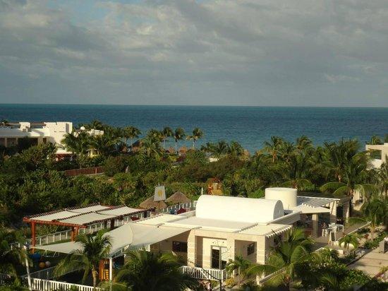 Beloved Playa Mujeres : Ocean Front Penthouse Suite