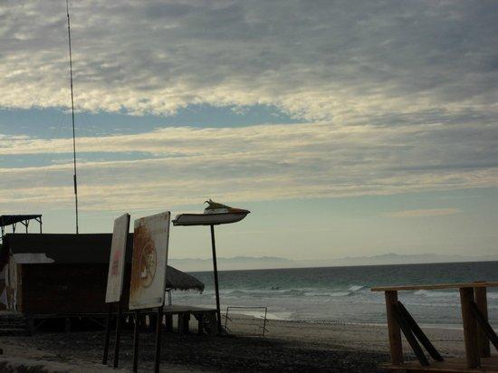 Playa El Tecolote (Tecolote Beach) : Rentals