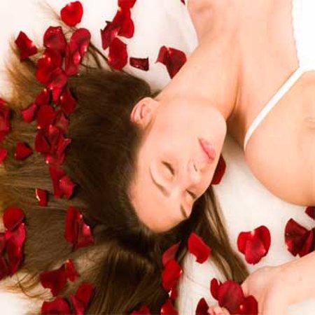 South Beach Resort Hotel: Couple Romance