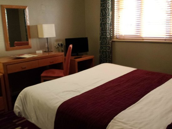 The Granary Hotel and Restaurant: room 7