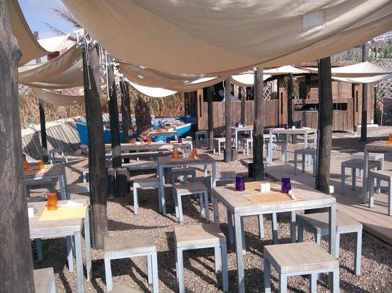 Paradis Plage Surf Yoga & Spa Resort: le coin surf