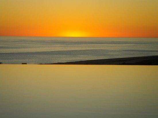 Montecristo Estates Pueblo Bonito : incredible sunsets