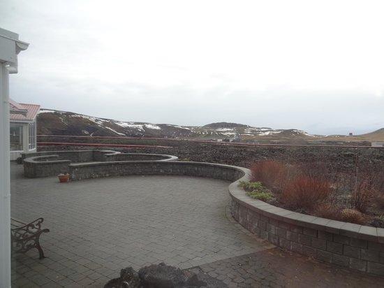 Northern Light Inn: View Rm 1