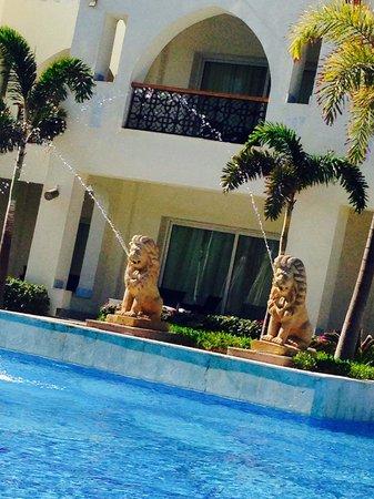 Le Royale Sharm El Sheikh, a Sonesta Collection Luxury Resort : Pool