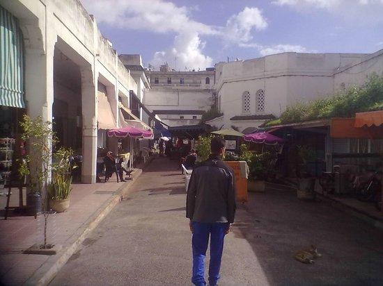 Marche Central