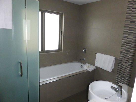 Wyndham Resort Denarau Island: One bedroom deluxe apartment