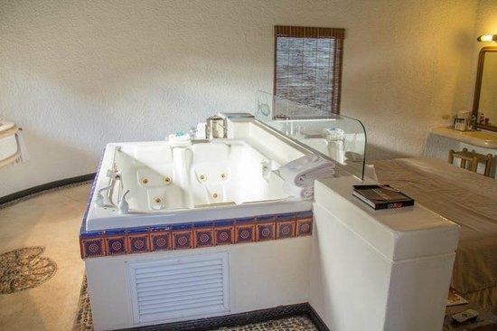 Bel Air Collection Resort & Spa Riviera Maya : chambre