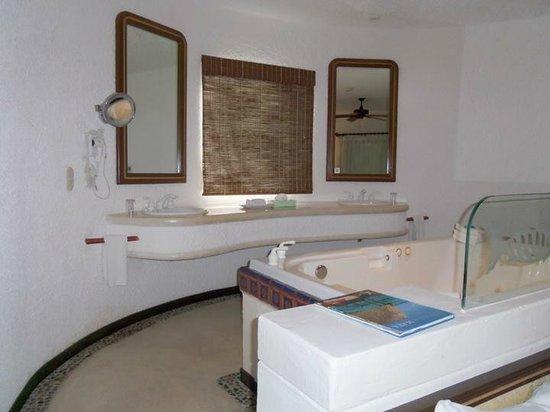 Bel Air Collection Xpu Ha Riviera Maya : chambre