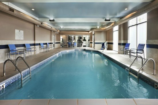 Homewood Suites by Hilton Columbus/OSU : Swimming Pool