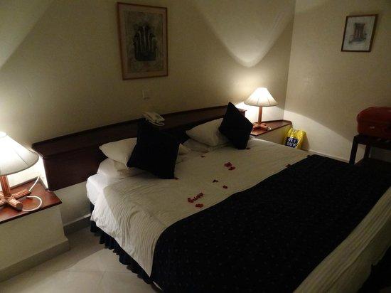 Neptune Village Beach Resort & Spa : Room 148