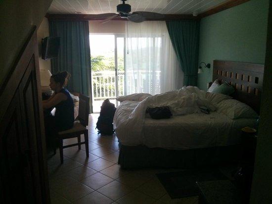 Occidental Tamarindo: Room