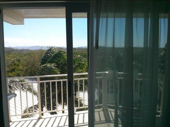 Occidental Tamarindo: Balcony from room