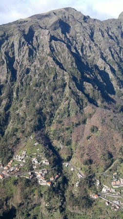 Valley of the Nuns : Nonnernes dal
