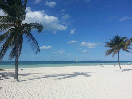Presidente InterContinental Cancun Resort: You can't beat this beach.
