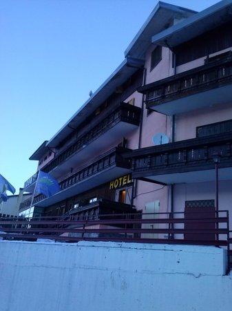 Hotel Campo Felice: hotel