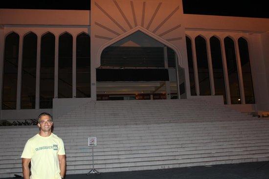 Hukuru Miskiiy (Old Friday Mosque): Mesquita