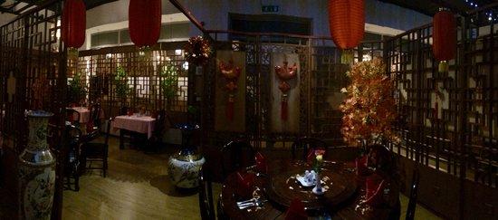West Lake Palace Chinese Restaurant: Wonderful