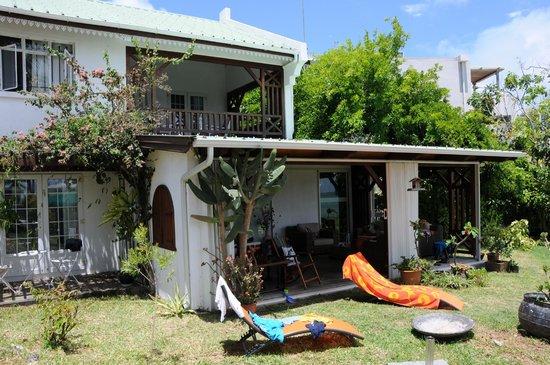 Kuxville Beach Cottages: Beach Cottage