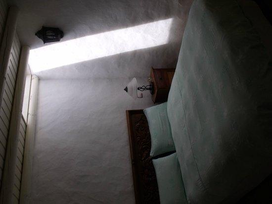 Finca La Corona: second bedroom