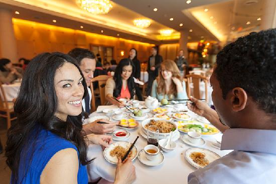 Richmond, Canada: Enjoy world-class Asian dining at one of 400 Asian eateries