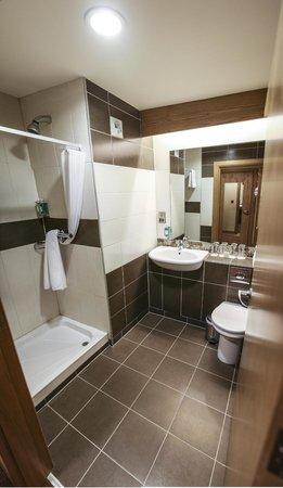 Belmore Court Motel: Superior Room Ensuite
