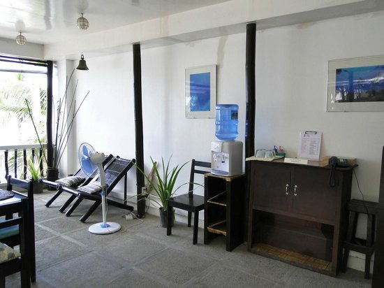 DiveGurus Boracay Beach Resort: Barracuda room