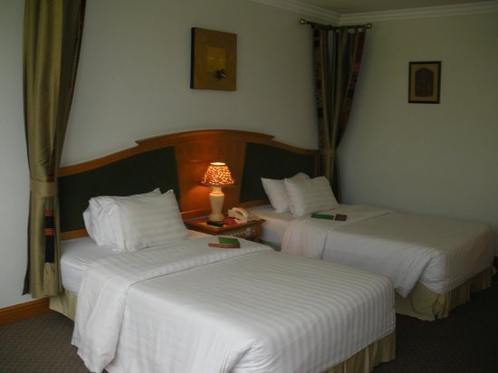 Angkor Century Resort & Spa : Room 258