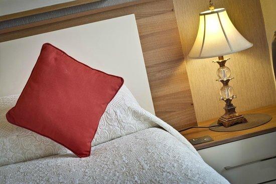 Lauriston Court Hotel: Room 4