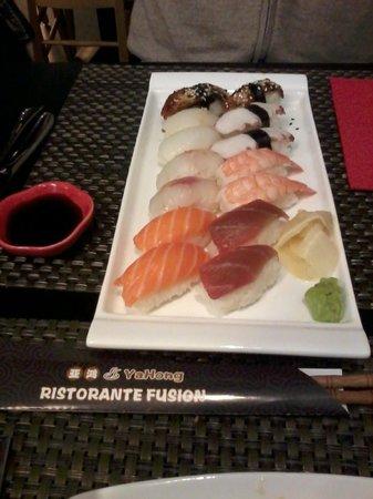 Miso: Sushi