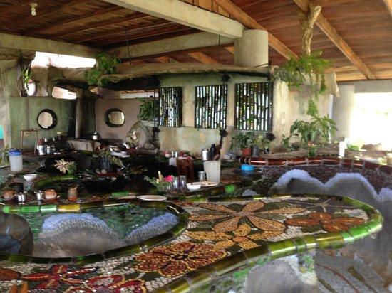 Finca Lilo de Biolley: Asaprola Cafe, or Soda, in Biolley.