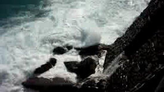 Soffio Di Mare: scogliera