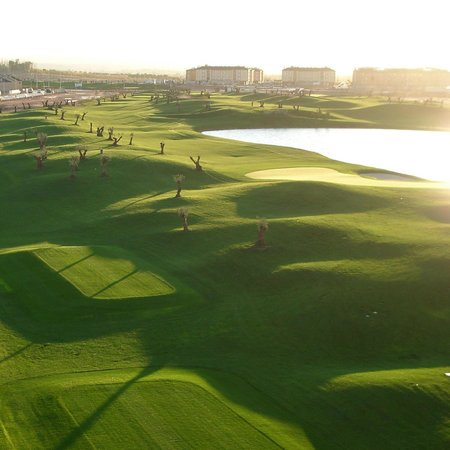 golf jard n de aranjuez aktuelle 2018 lohnt es sich