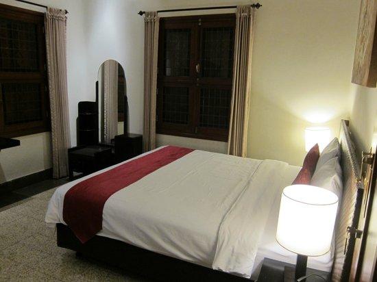 Deluxe room, Merbabu Guest House